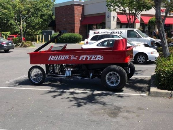 15 - 24 Redneck Car Modifications That Will Make You Doubt The Sanity Of Their Owners