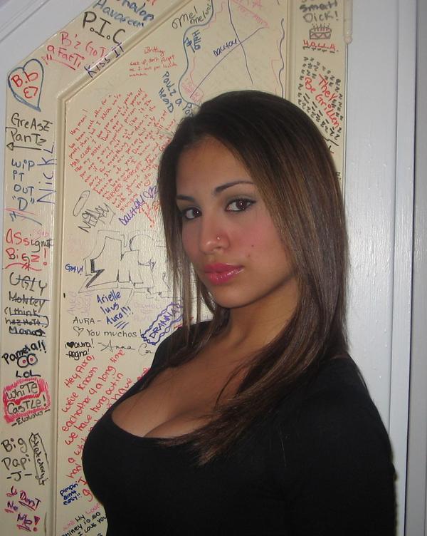 Playmate big tits