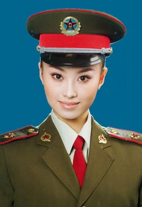 asian-military-women-naked