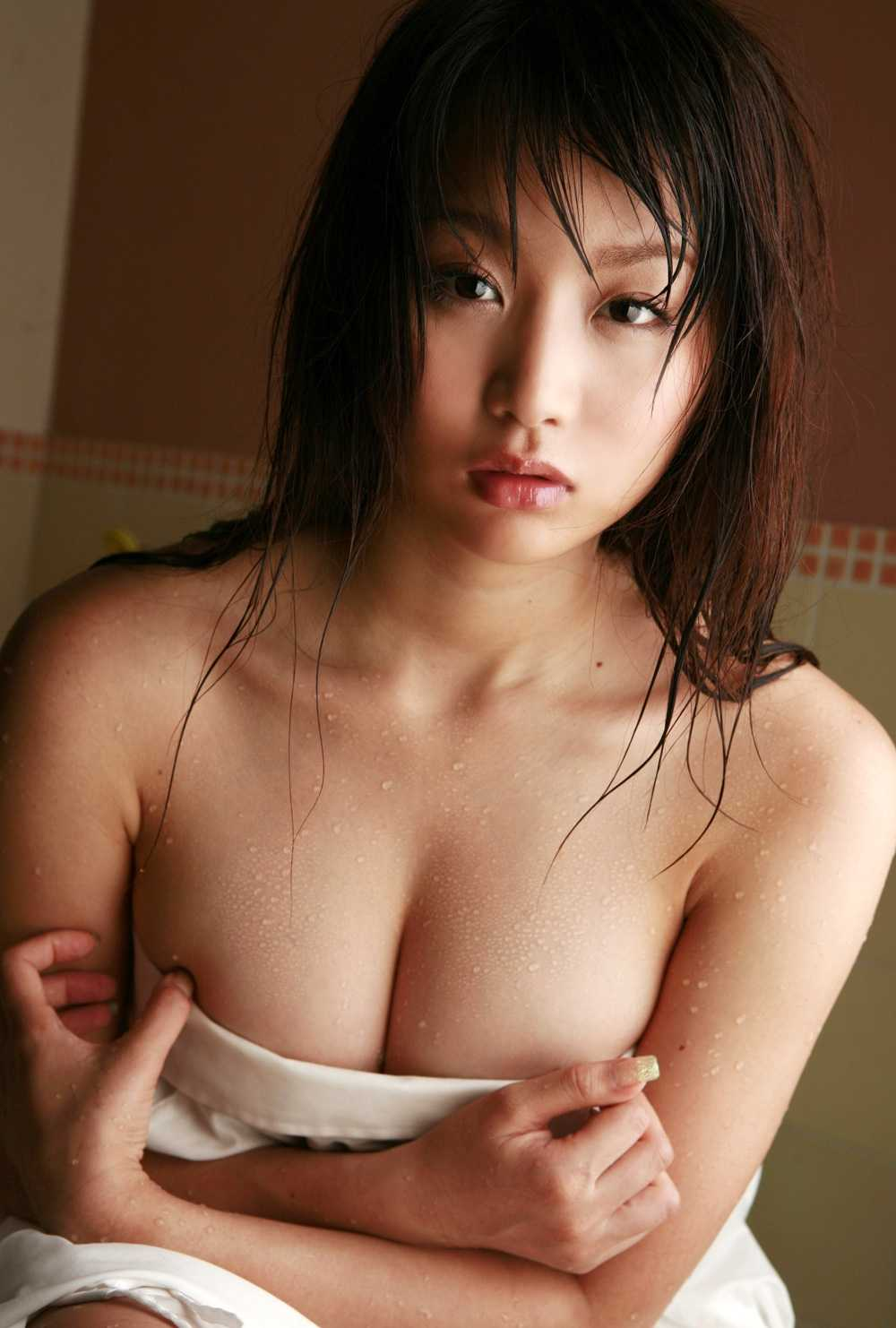 That's one tits milk japan show hot