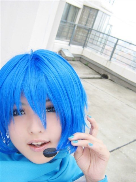 27 - Anime Girls In Reality 2011