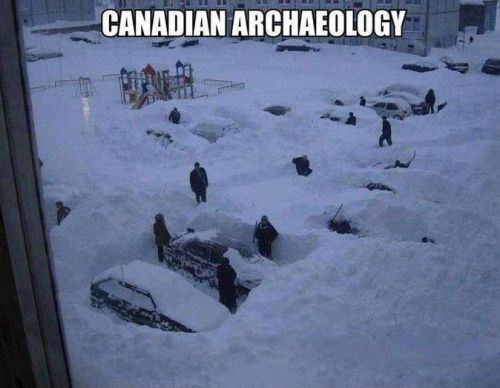 19 - Meanwhile In Canada