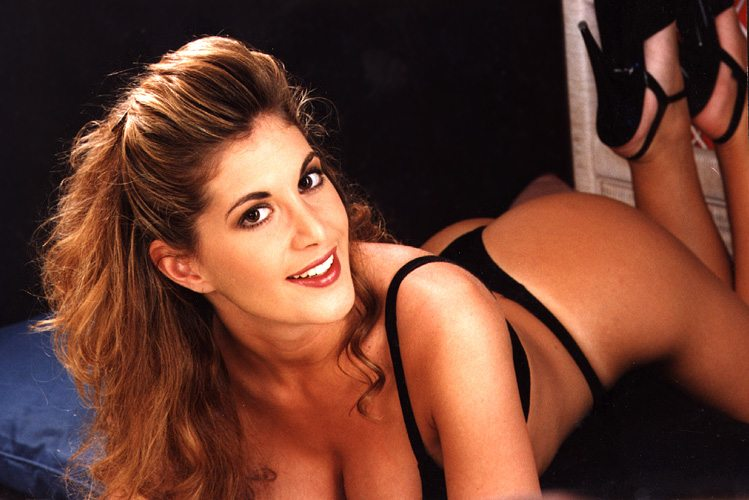 Top porn stars of the 90s
