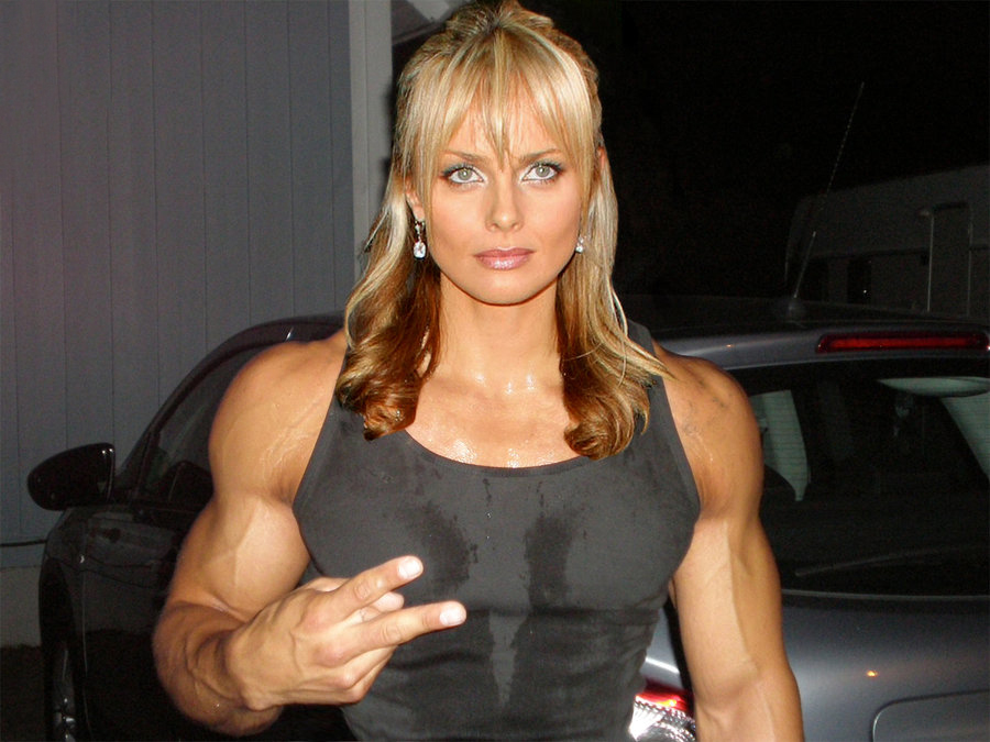 84627368 25 female bodybuilders you don't want to f**k with wow gallery