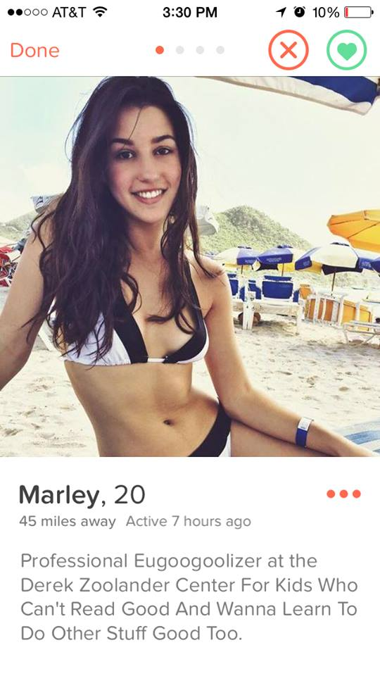 What Can I Write On My Hookup Profile