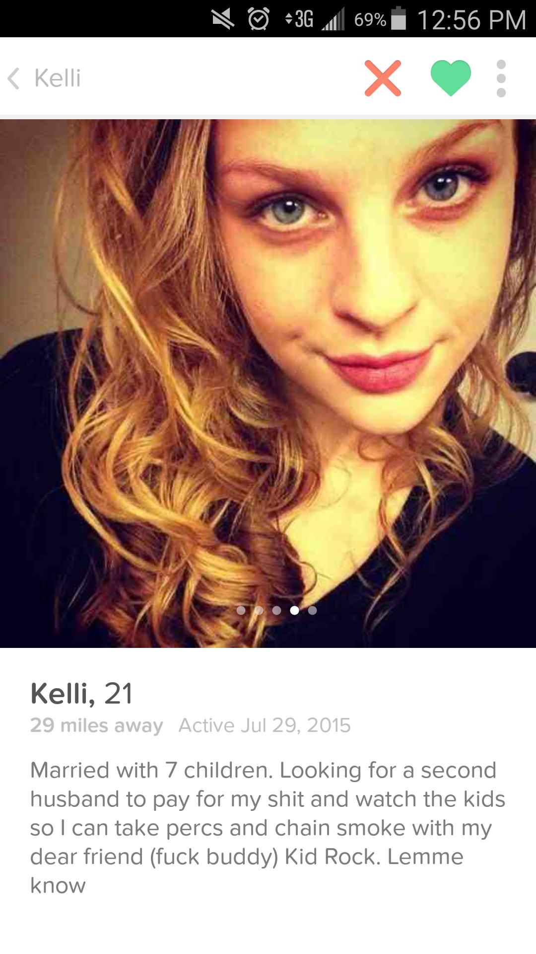 how to make a good tinder girls