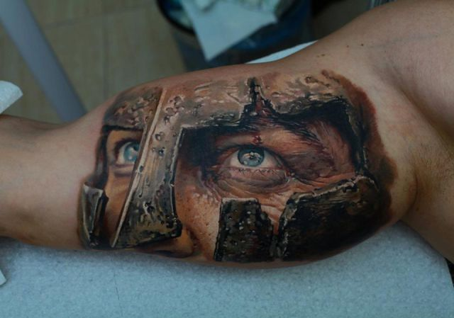 Jaw Drop Ink Tattoos: 41 Next-Level Realistic Tattoos That Will Make Your Jaw