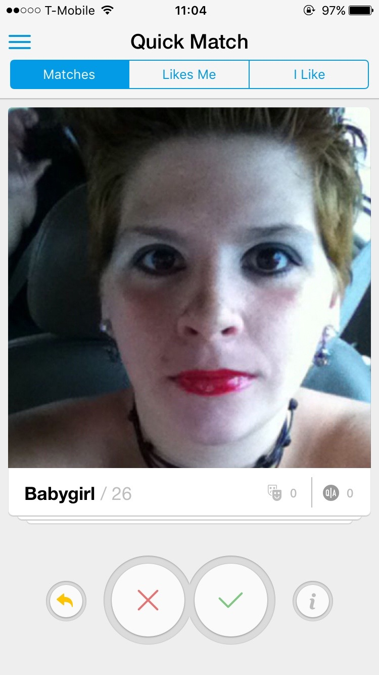 scary online dating profiles Here are some online dating questions to help you  online dating tips dating profile tips dating first messages  do you like scary movies.