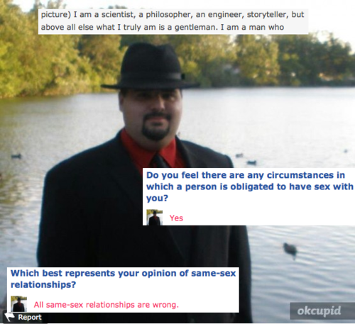 30 Neckbeards And Losers Who Will Make You Cringe - Funny