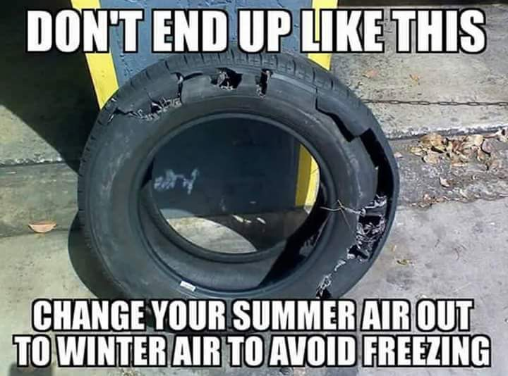 Funny Memes About Life Hacks : Hilarious fake life hacks to winterize your car that you should