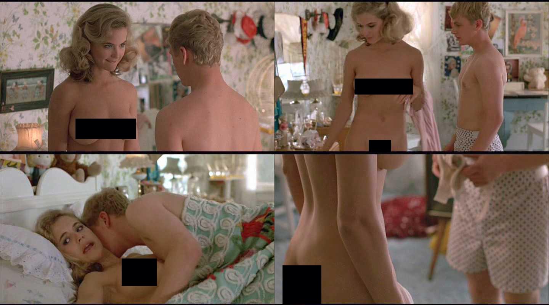 Rachel Griffiths nackt Nacktbilder Videos, Sextape