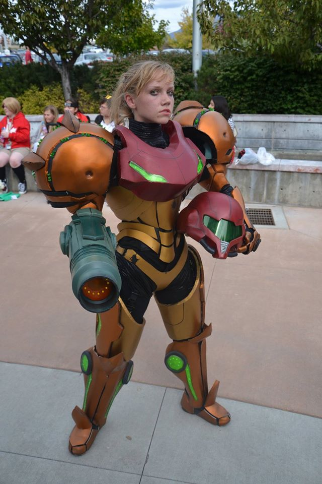 1 - 30 Fine Examples of Cosplay Done Right