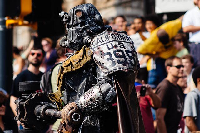 3 - 30 Fine Examples of Cosplay Done Right