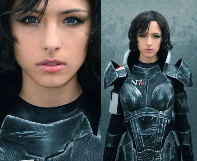 7 - 30 Fine Examples of Cosplay Done Right