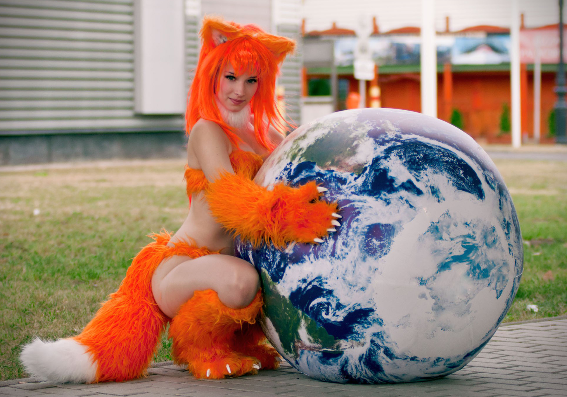 8 - 30 Fine Examples of Cosplay Done Right