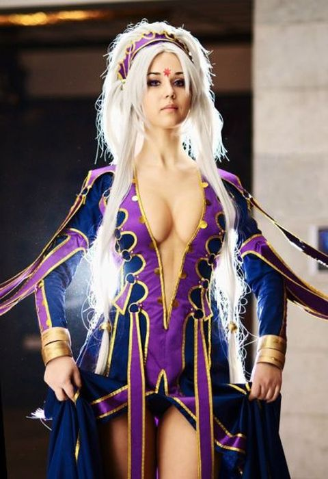 12 - 30 Fine Examples of Cosplay Done Right