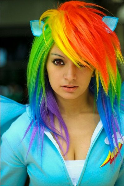 10 - 30 Fine Examples of Cosplay Done Right