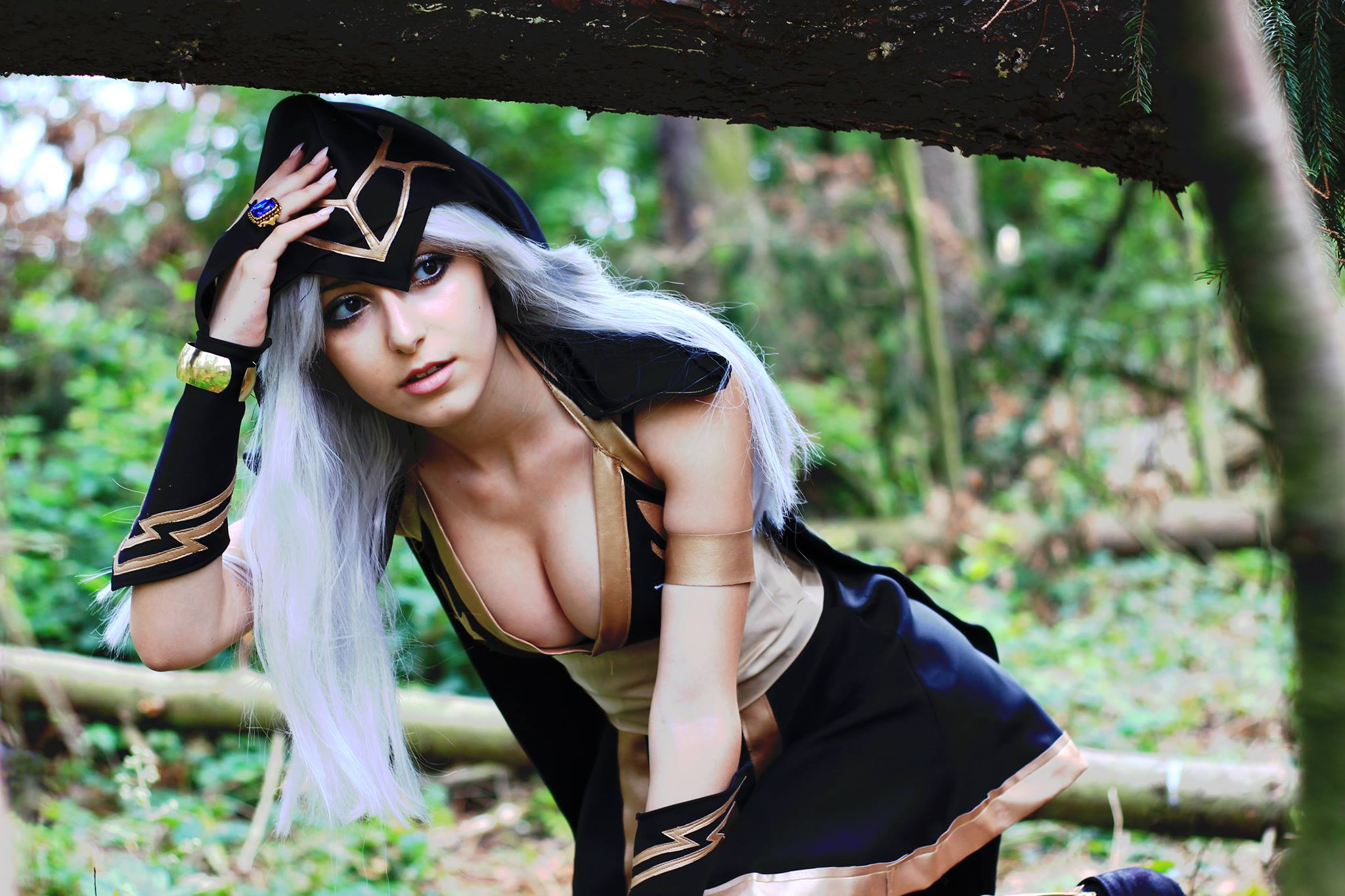 15 - 30 Fine Examples of Cosplay Done Right