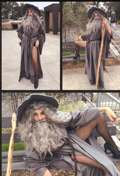19 - 30 Fine Examples of Cosplay Done Right