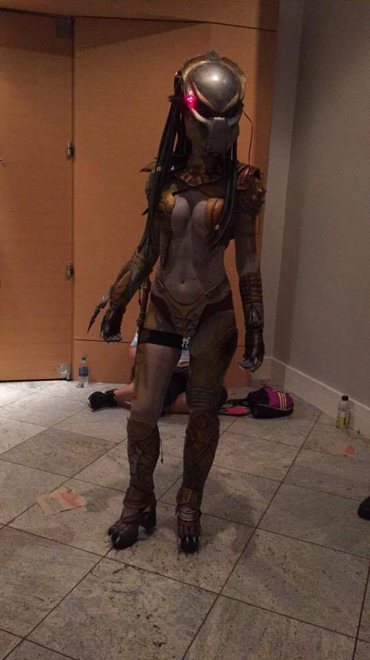 20 - 30 Fine Examples of Cosplay Done Right