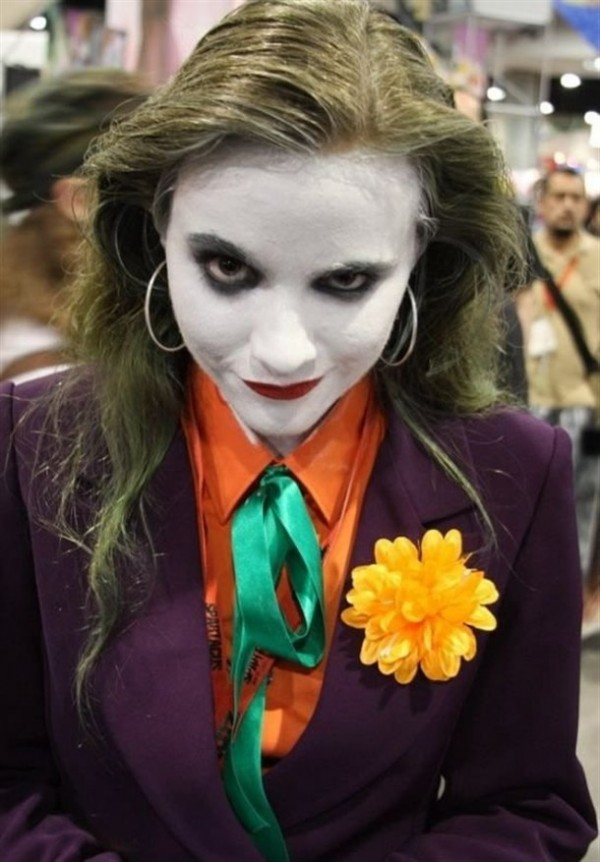 21 - 30 Fine Examples of Cosplay Done Right