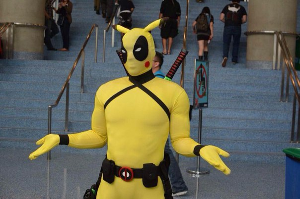 22 - 30 Fine Examples of Cosplay Done Right