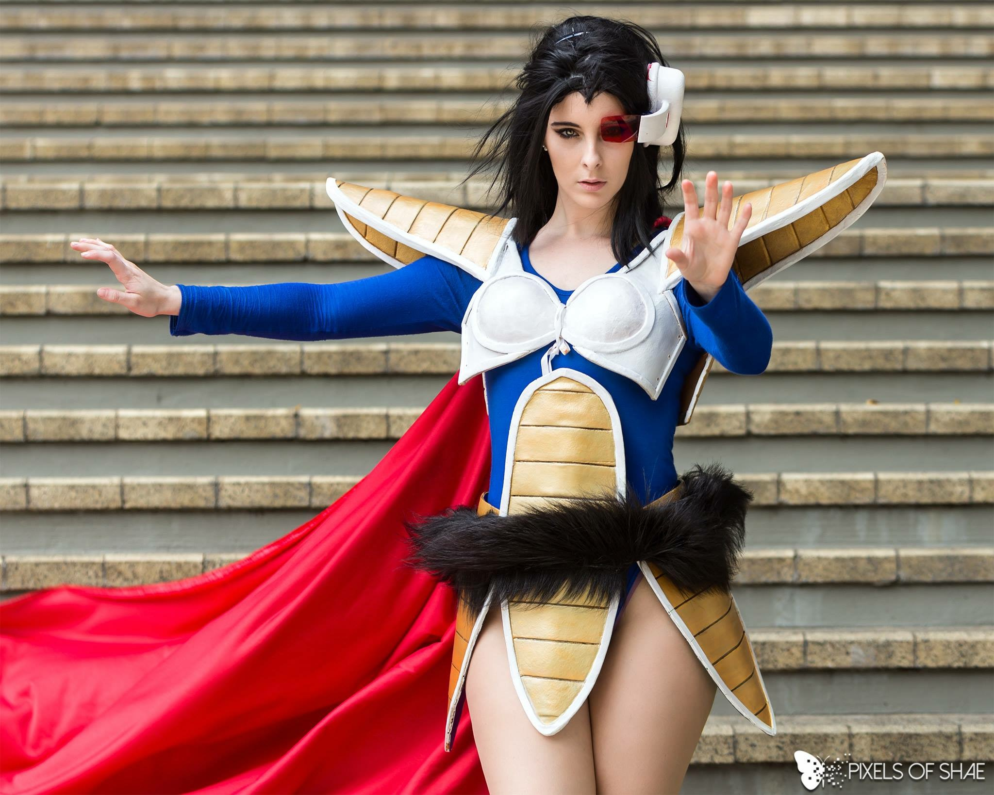 29 - 30 Fine Examples of Cosplay Done Right
