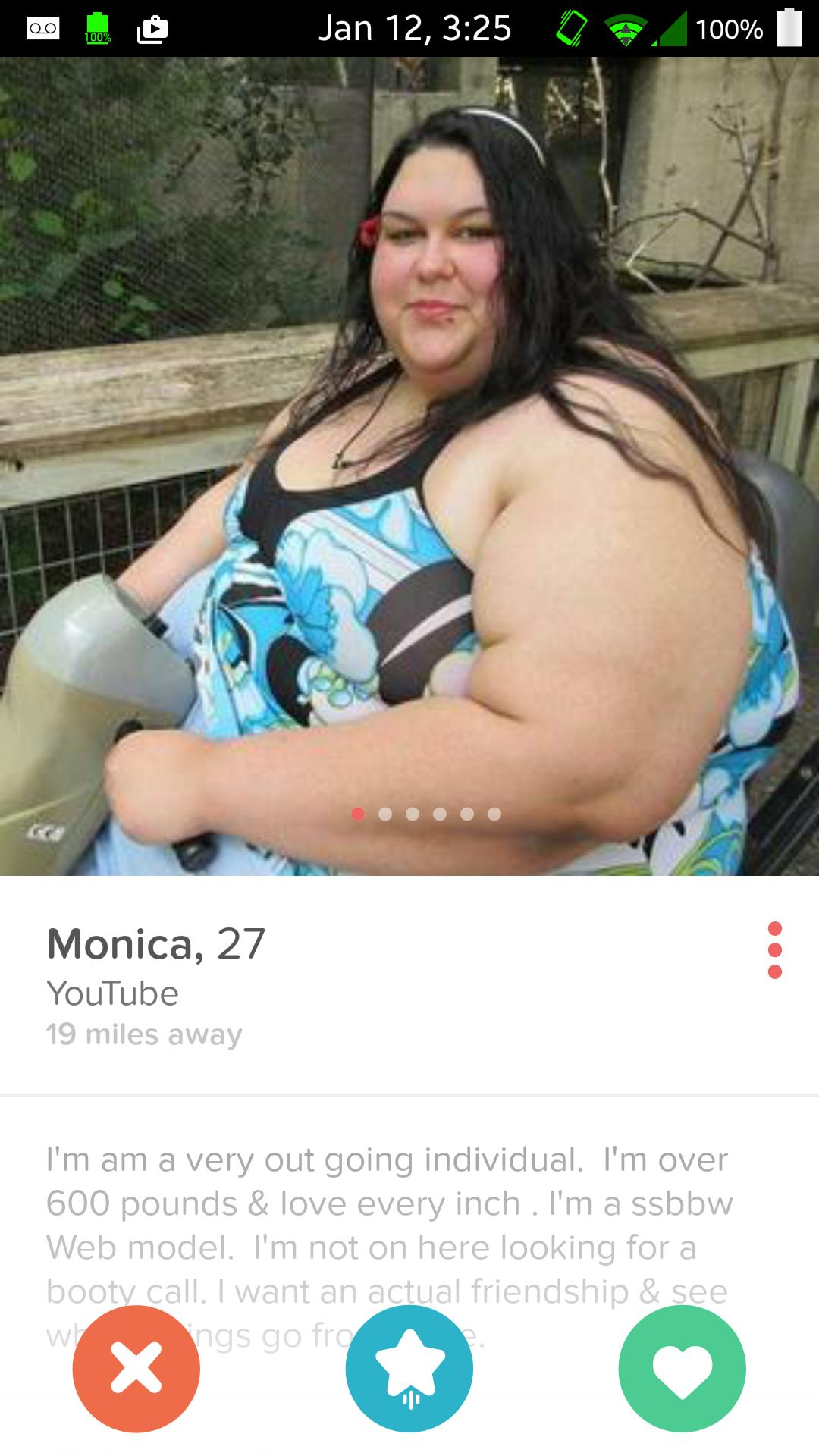 Changing pictures on tinder