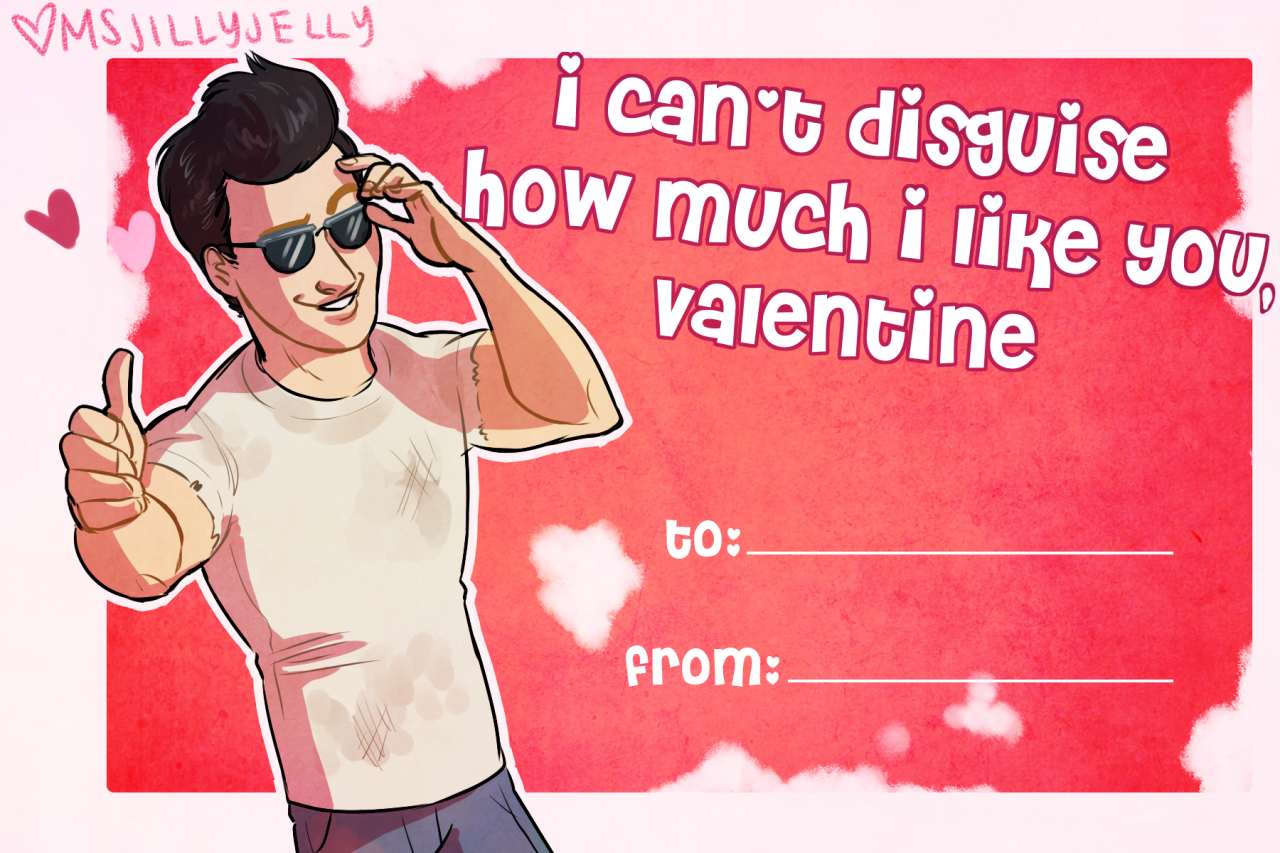 Fallout 4 Valentine Cards To Show Off Your Inner Geek Ftw Gallery