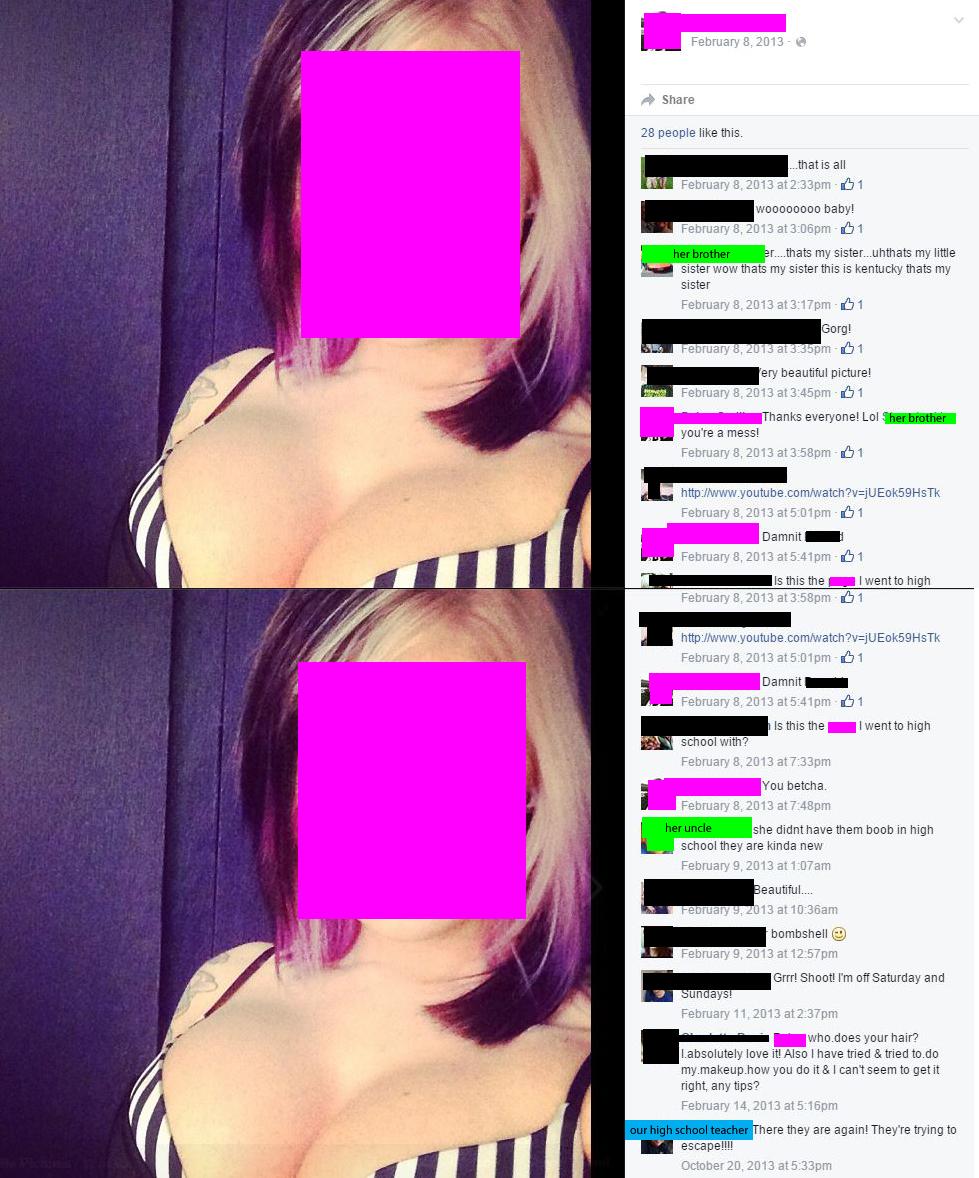 10 - 21 People Who Will Make You Cringe Hard