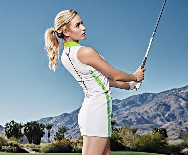 2 - Paige Spiranac Is The Hottest Professional Female Golfer in History