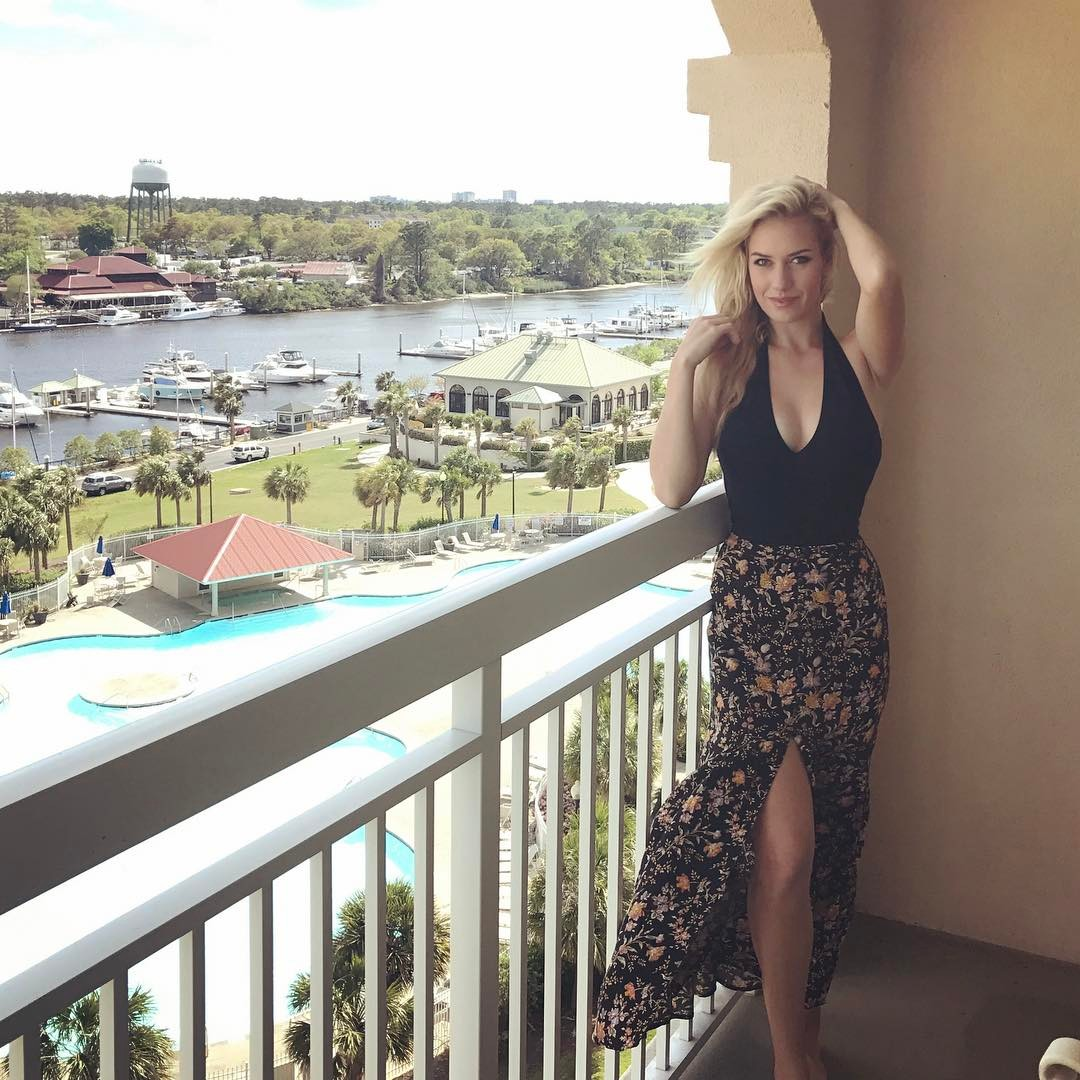 11 - Paige Spiranac Is The Hottest Professional Female Golfer in History