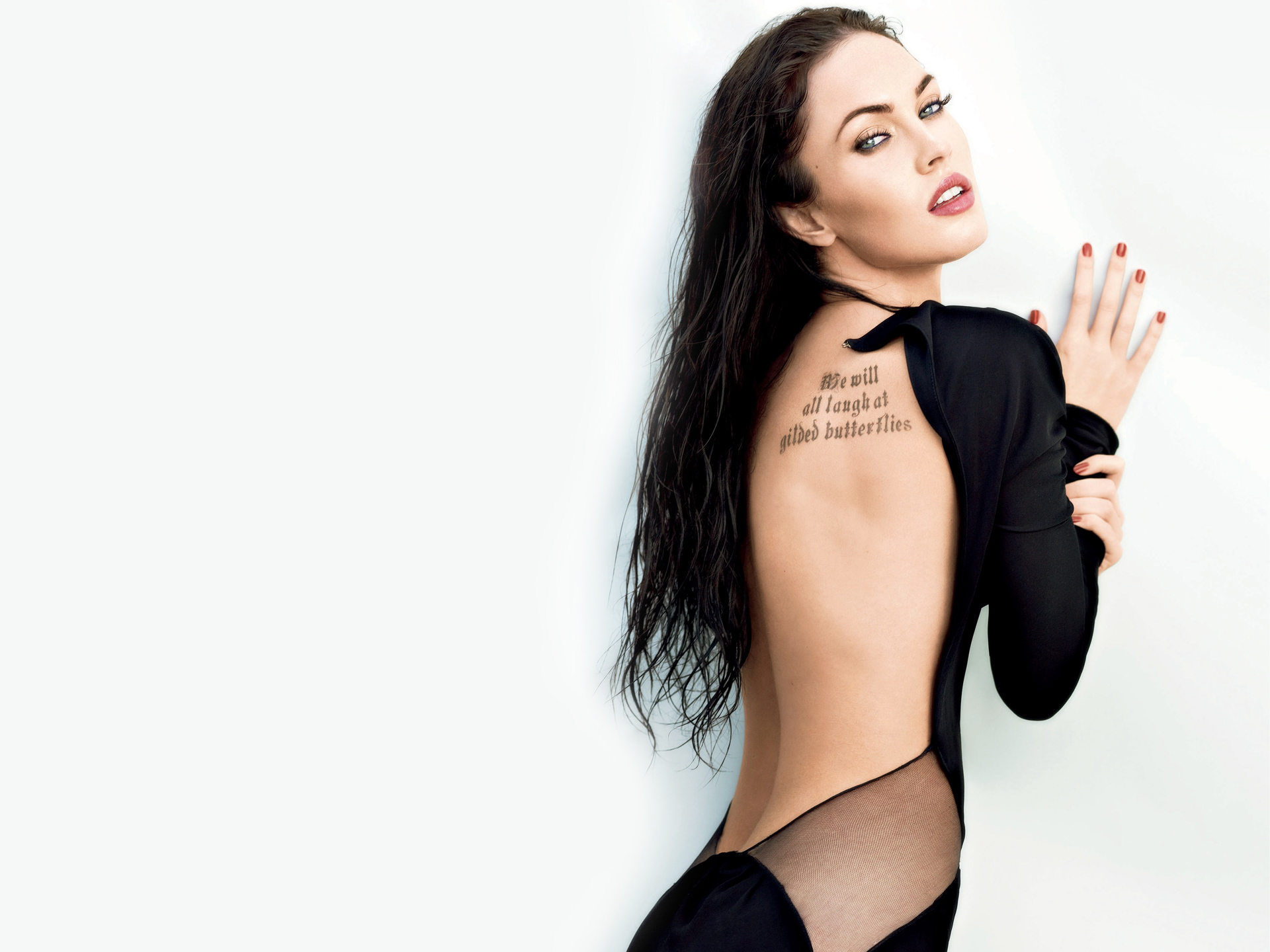 Megan Fox Sex Tape Download