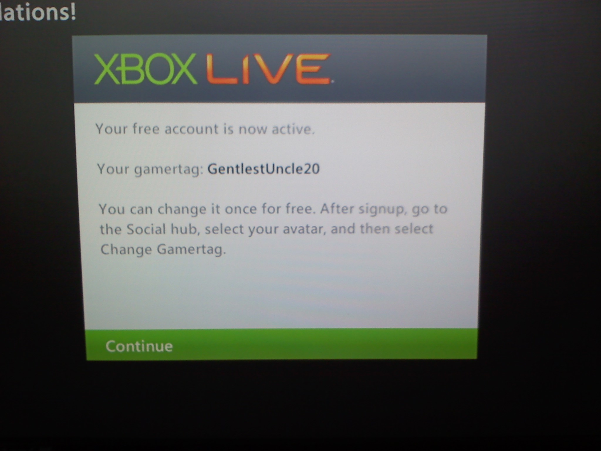 Funny dirty gamertags