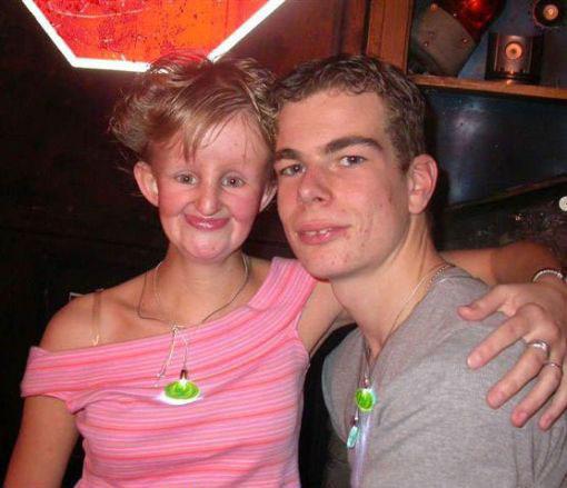 Ugliest Couple Ever - Picture | eBaum's World