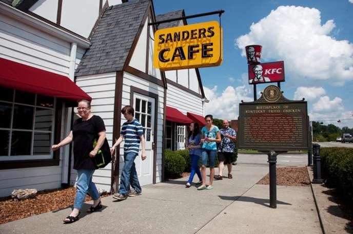Fast Food Restaurants Near New Orleans Airport