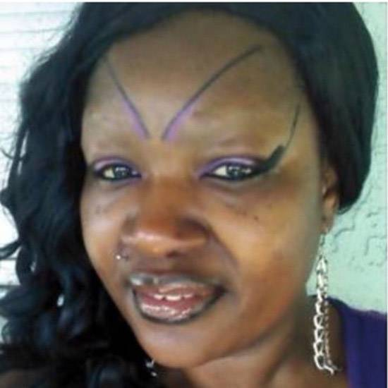 Quite Possibly The Worst Eyebrows In History Wtf Gallery