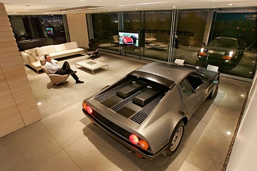 20 32 awesome man caves - Mancave