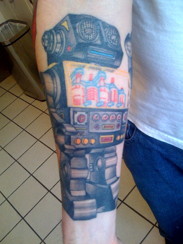 Incredible Tattoos Gallery Ebaum S World