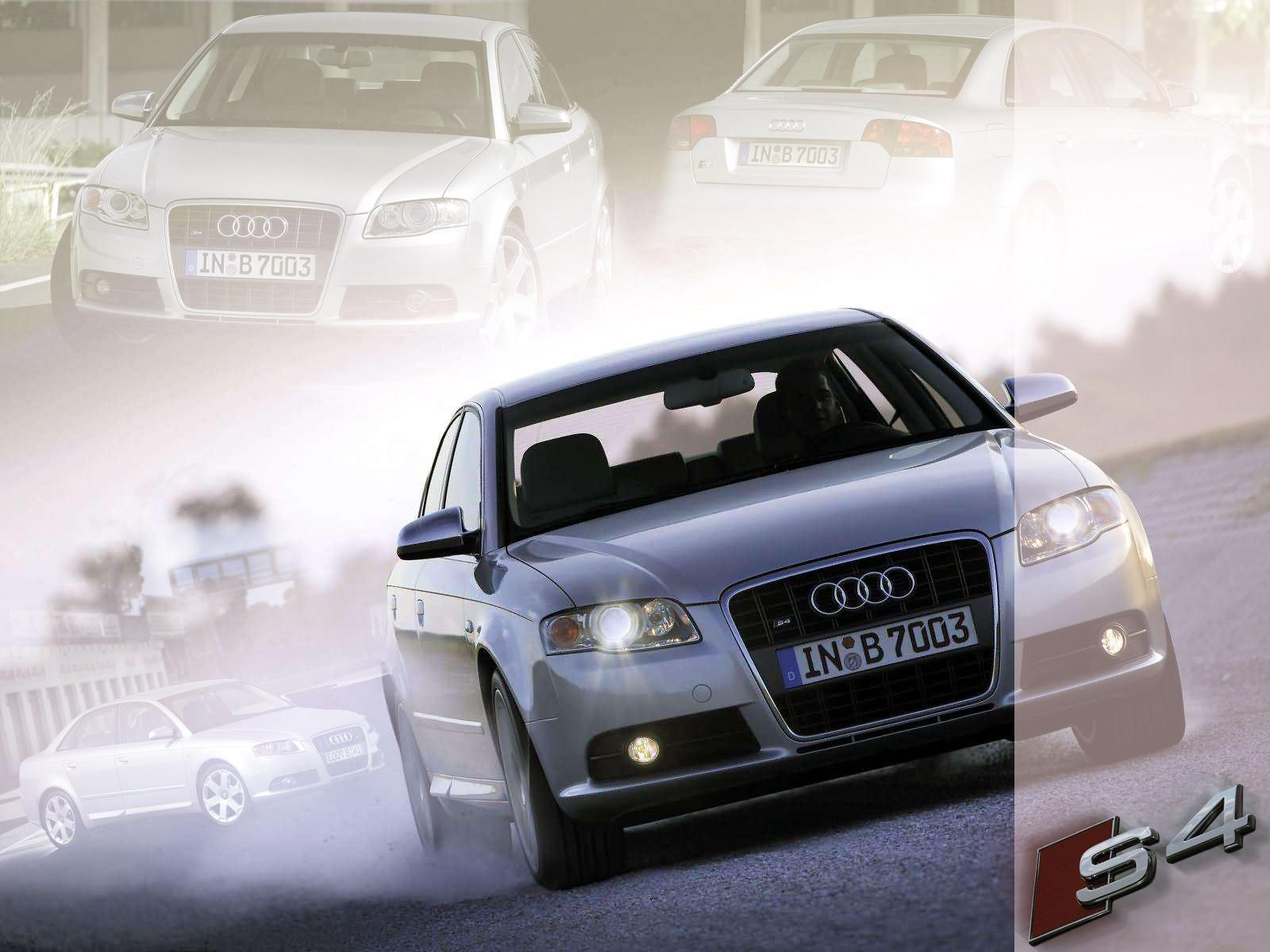 Audi S4 Wallpaper AudiWallpaperCom
