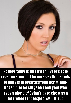 facts records Pornstar and