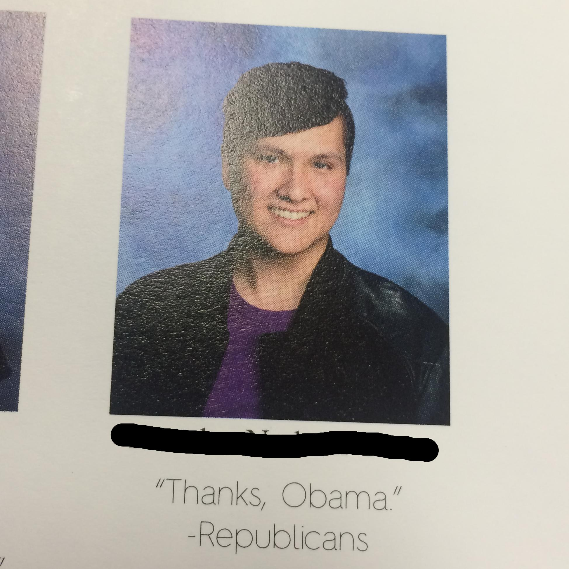 Senior Yearbook Quotes 19 Ridiculous Yearbook Quotes  Funny Gallery  Ebaum's World