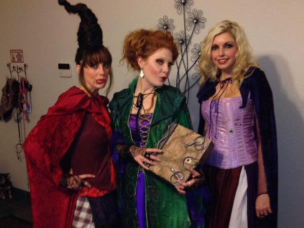 26 awesome group halloween costume ideas by ebaumsworldcom