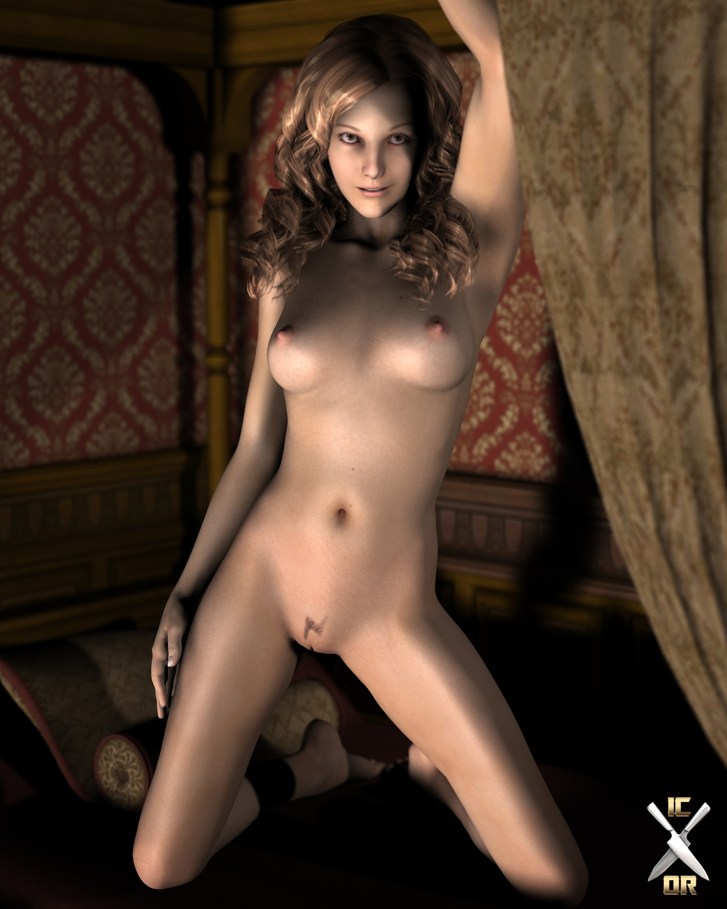 hermoine granger sex cartoon