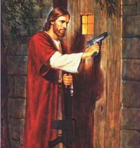 Image result for hitman Jesus