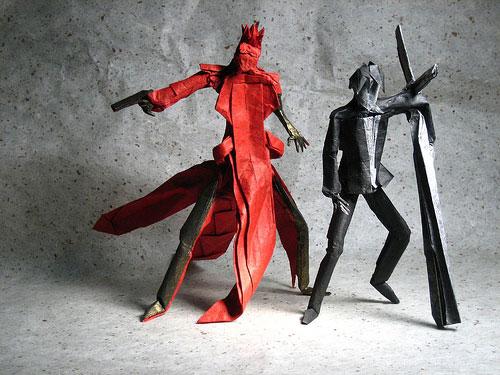 Incredible Origami Gallery Ebaums World