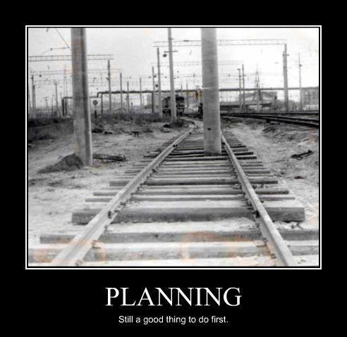 Famous Quotes About Poor Planning Quotesgram