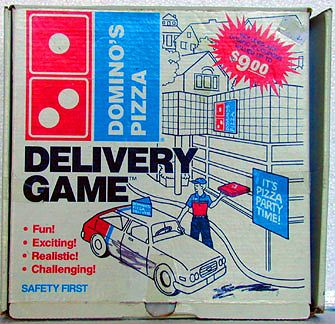 80s Vintage Board Games Some Really STRANGE