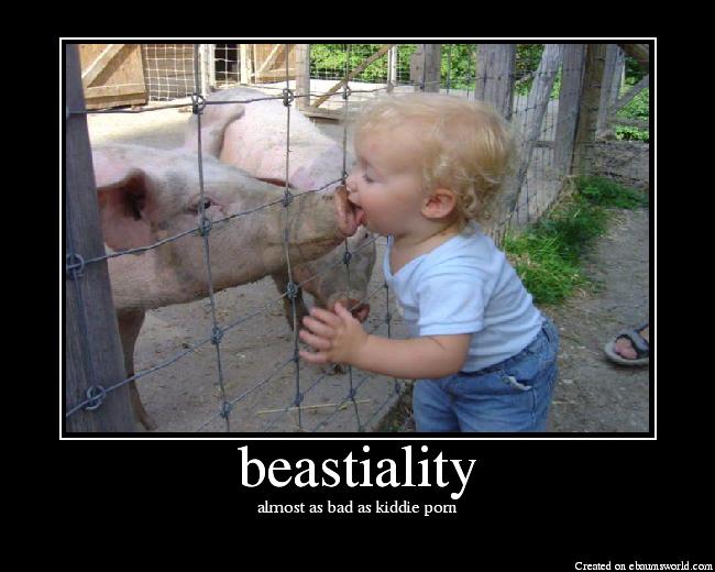 beasyiality