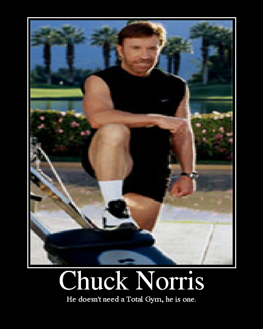 Chuck Norris - Picture...